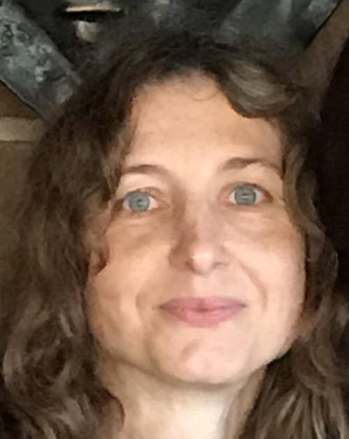 Elizabeth Diebold