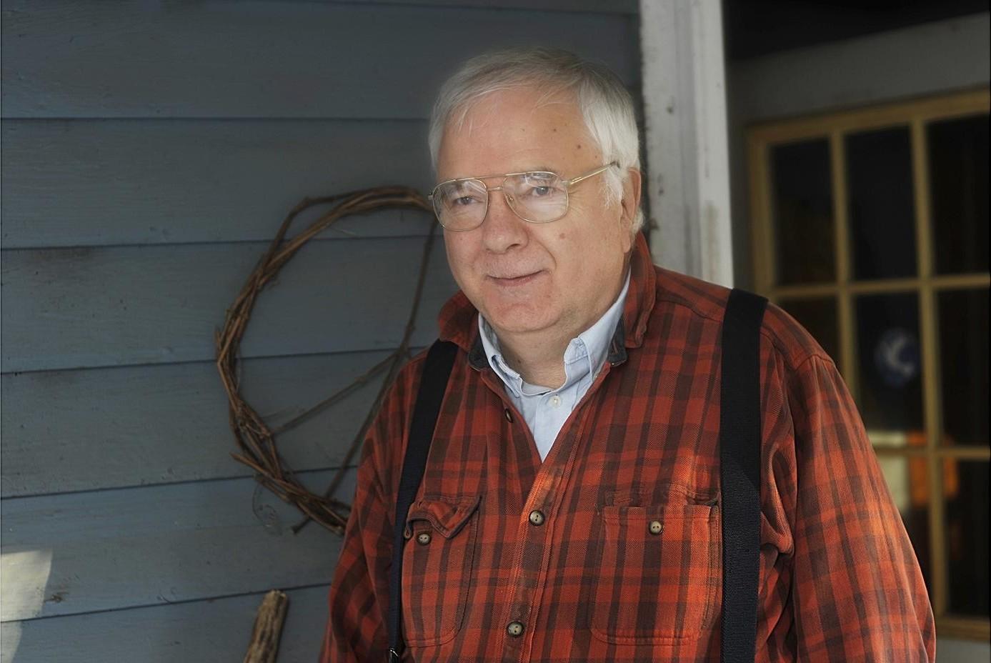 Bob Elmendorf