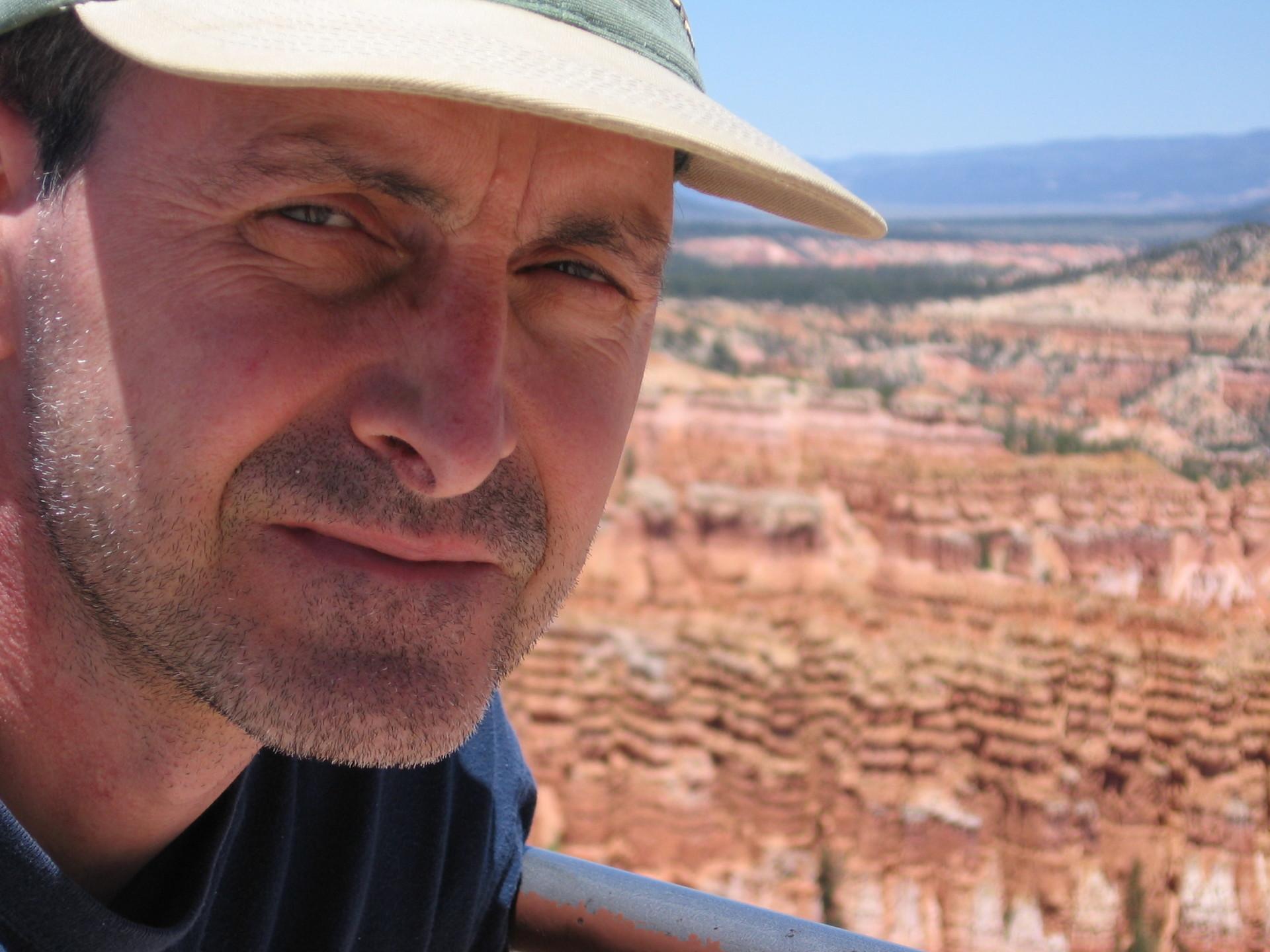 Alan Elyshevitz