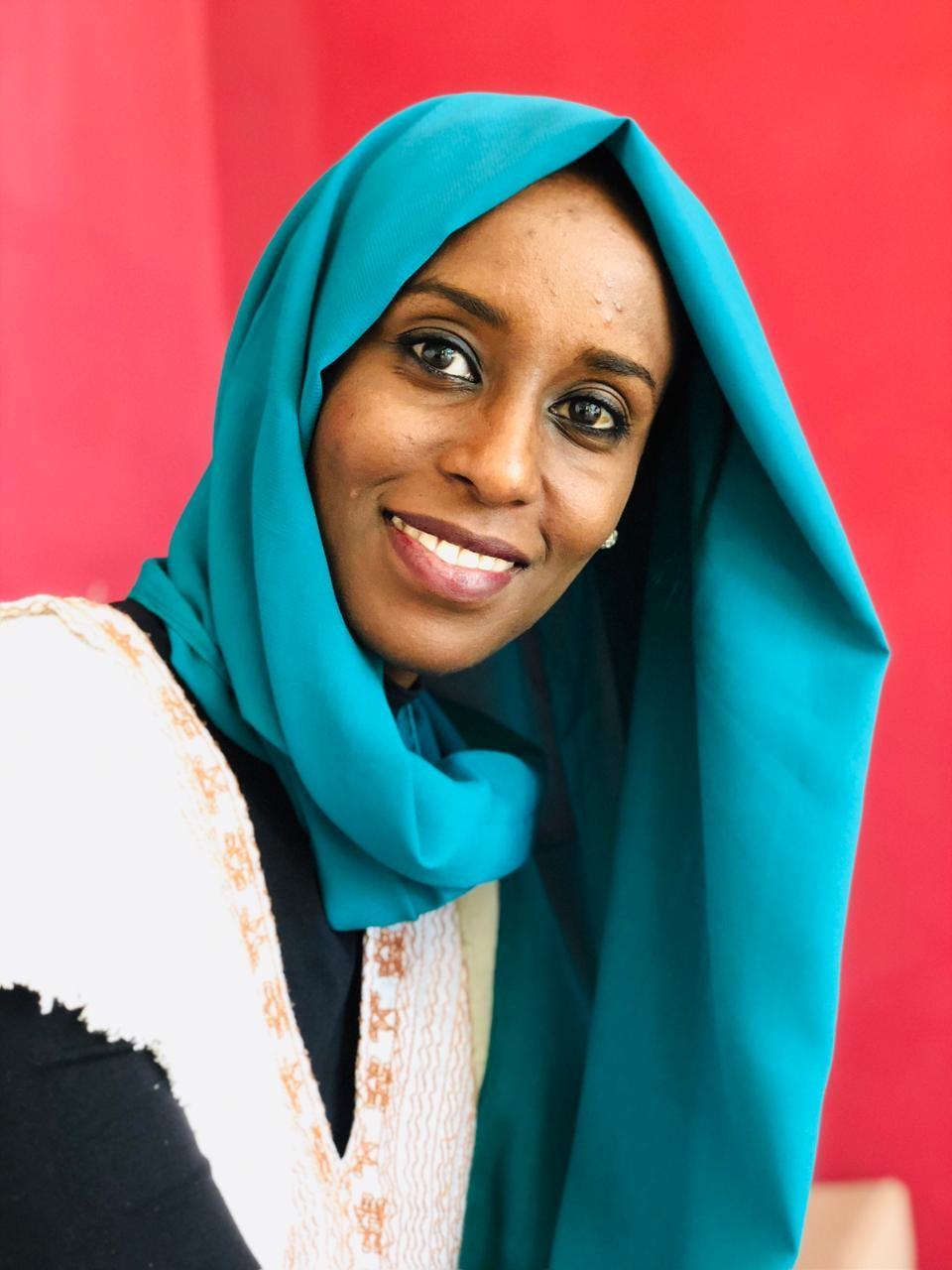 Shayma Idris