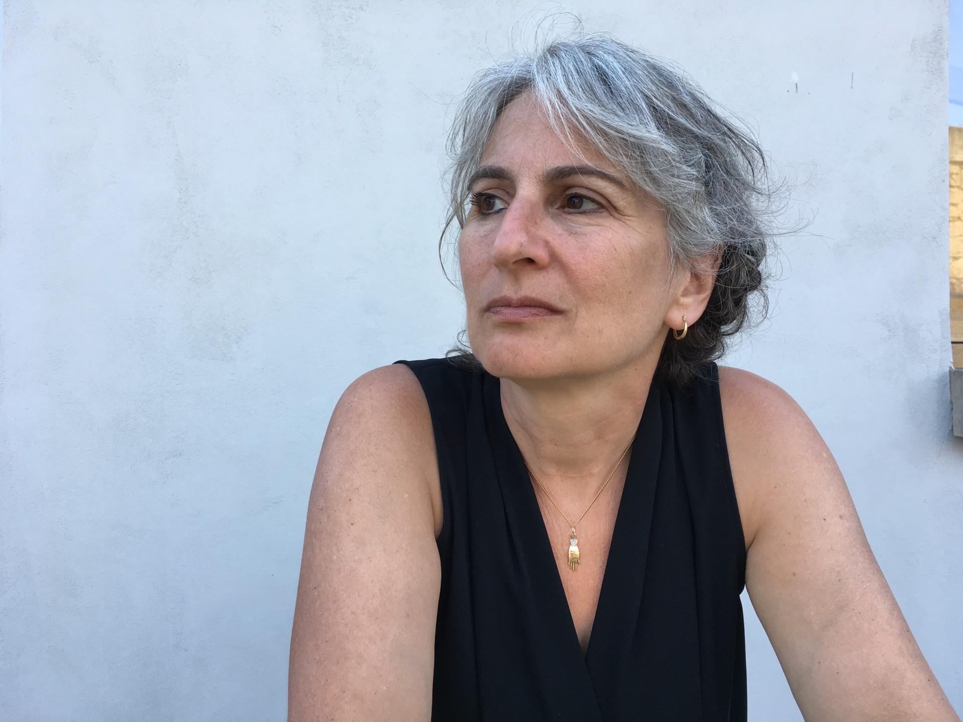 Margie Patlak