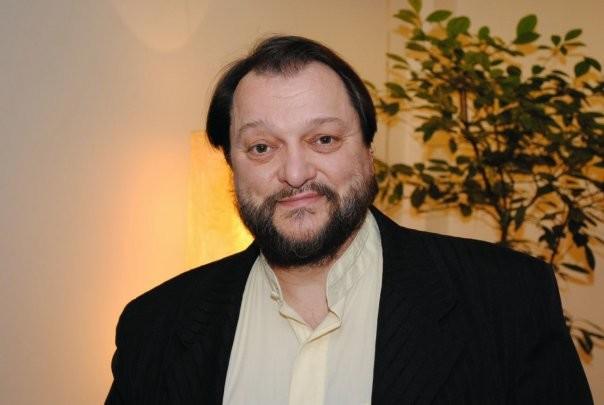 Nicholas Samaras