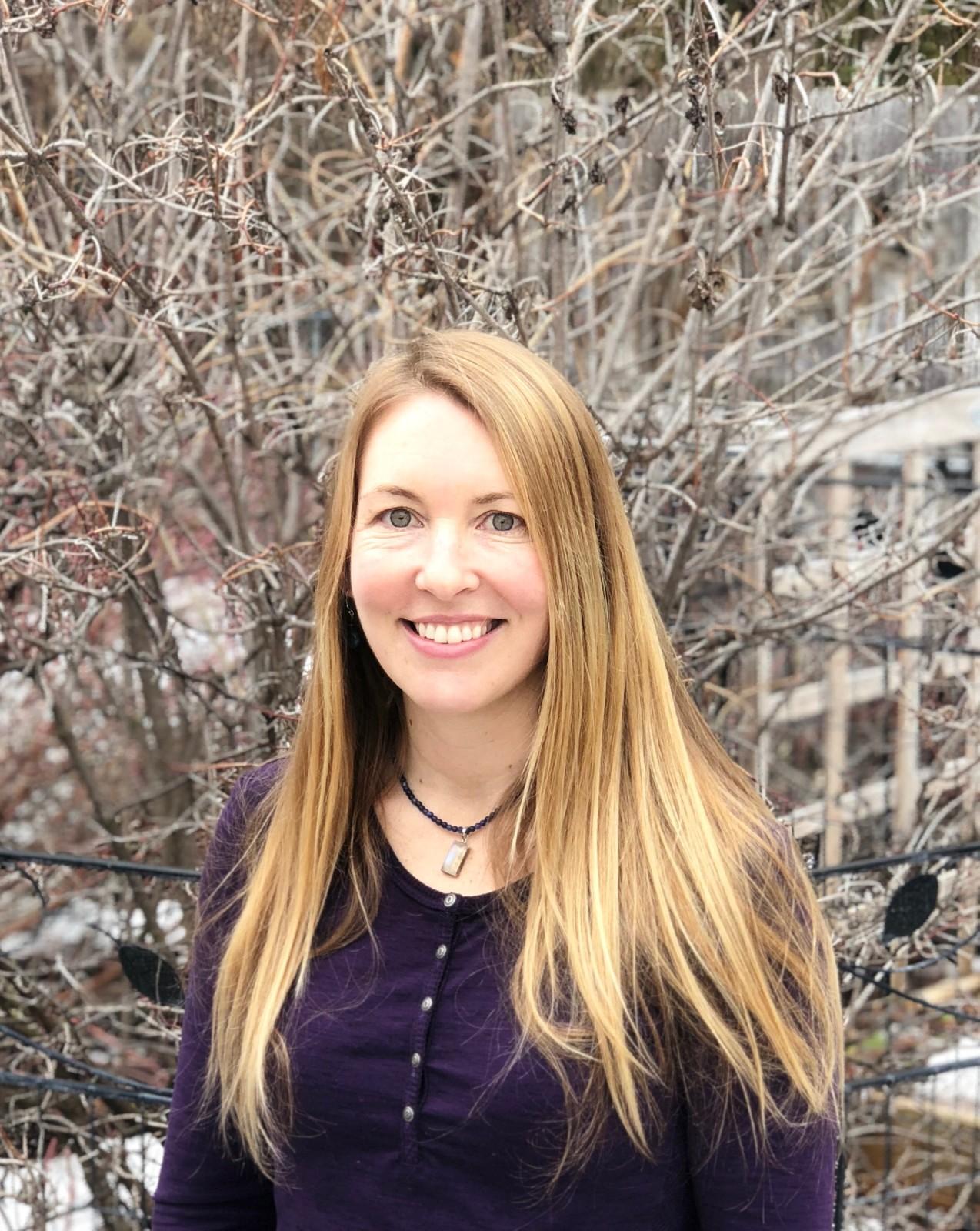Rebecca A. Durham