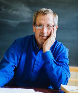 Gary Finke