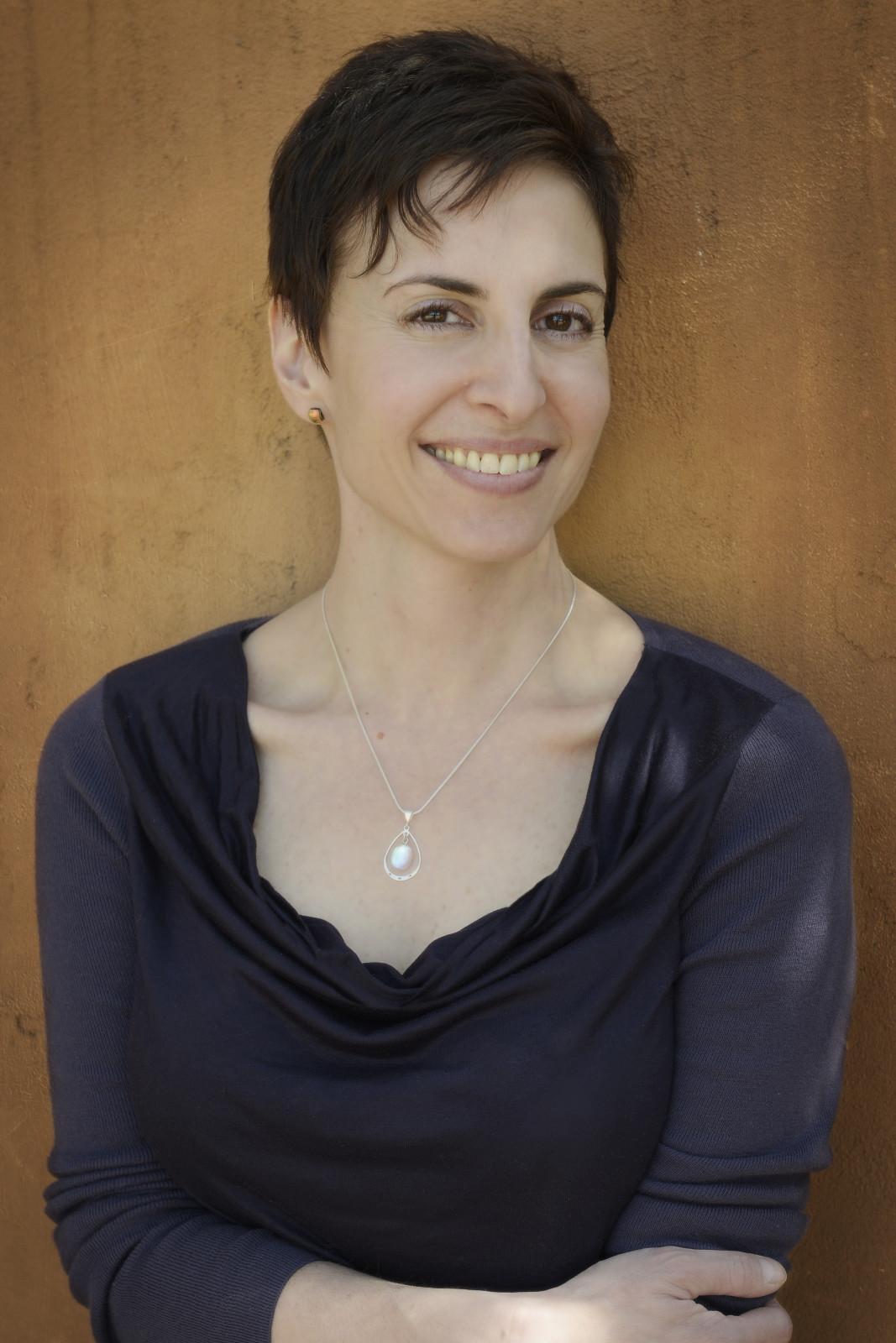 Lauren Camp