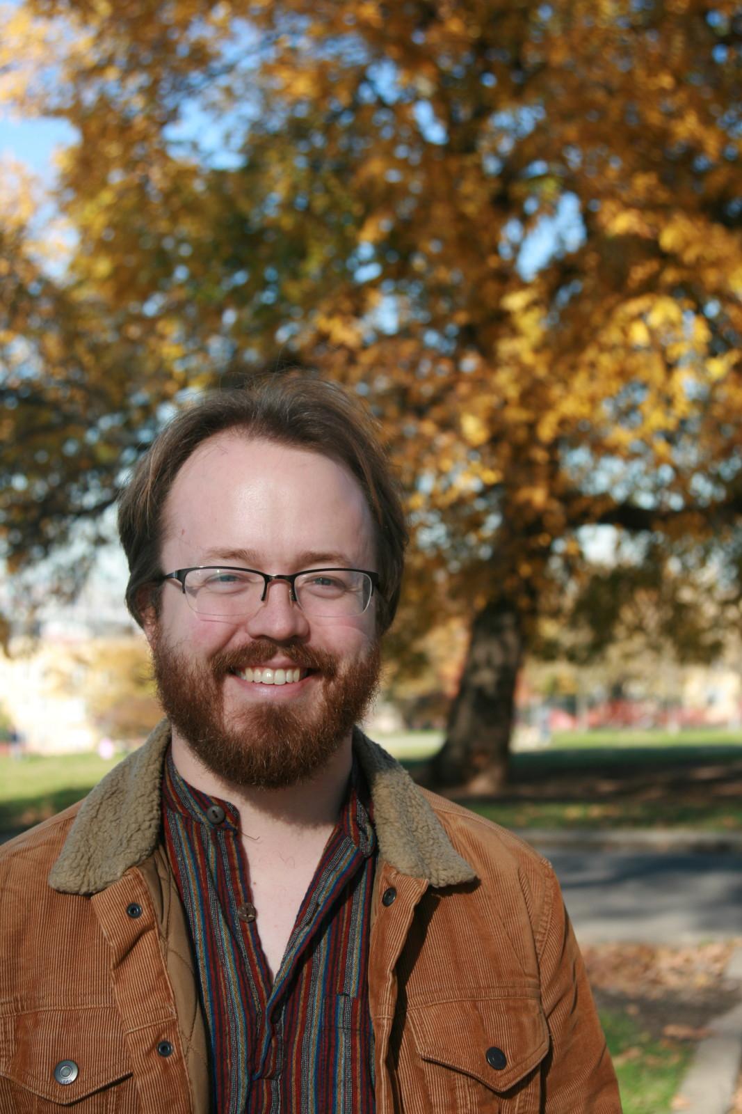 John Linstrom