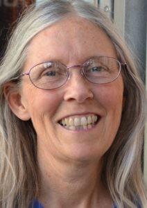 Pam Baggett