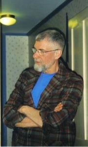 Peter Specker