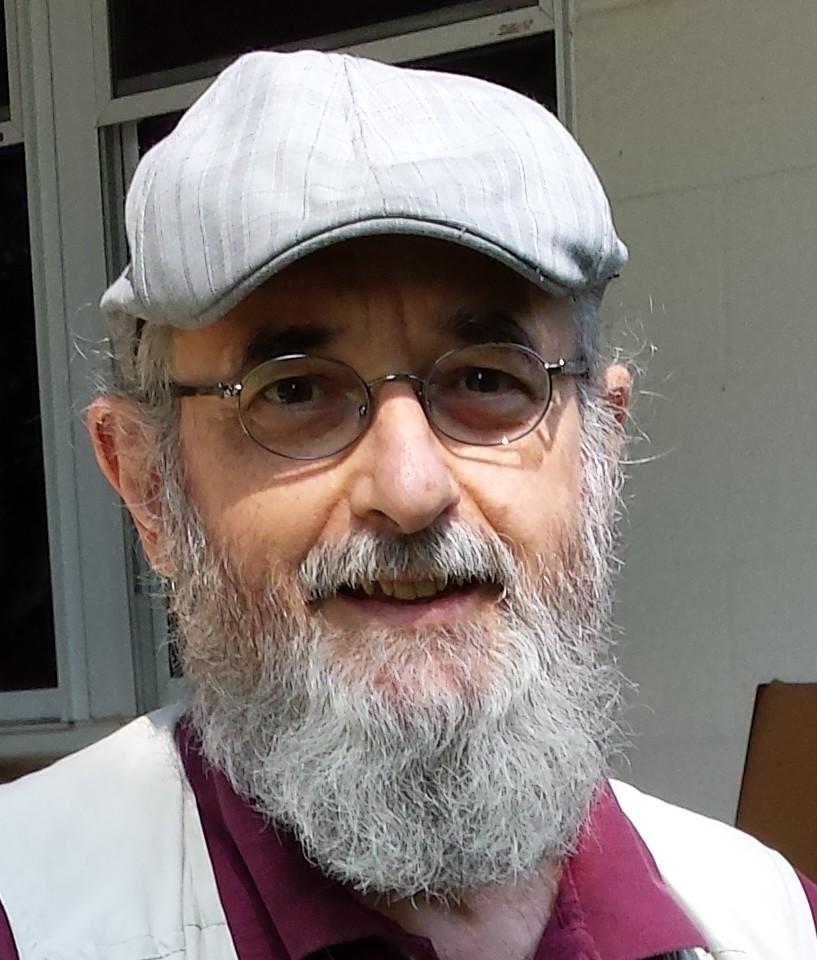 David Rensberger