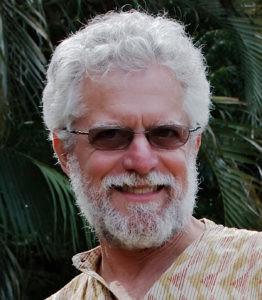 Rick Rapfogel