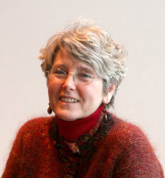 Nathalie Anderson