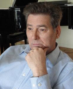 Bruce Weigl