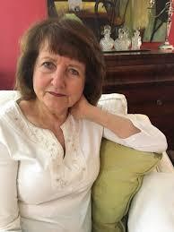 Susan Ludvigson