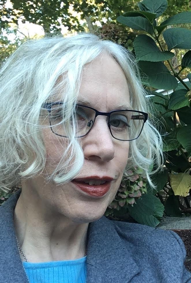 Valerie Nieman